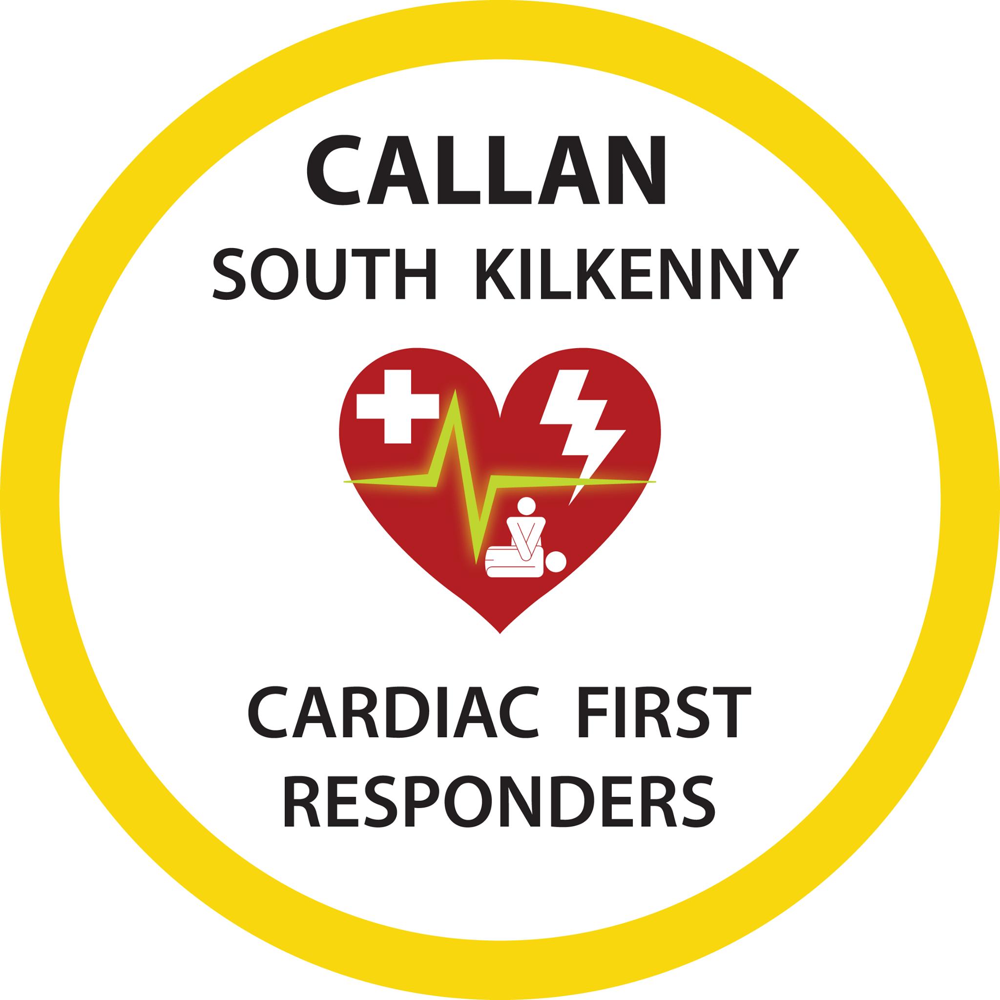 Callan Cardiac First Responders